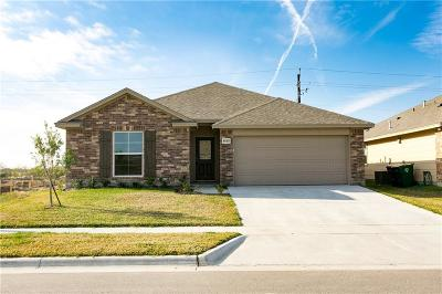 Corpus Christi Single Family Home For Sale: 8045 Pavo Real St