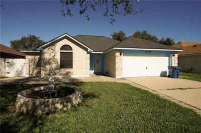 Ingleside Single Family Home For Sale: 2246 Coronado Dr