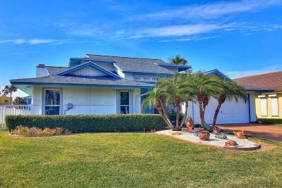 Single Family Home For Sale: 355 Marina Dr