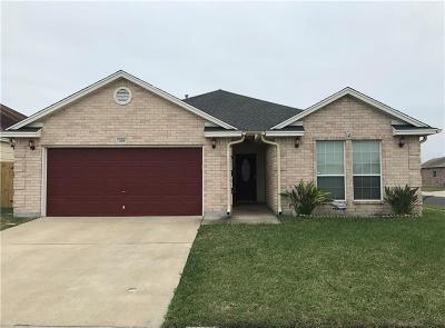 Corpus Christi Single Family Home For Sale: 3101 Alta Gigonella