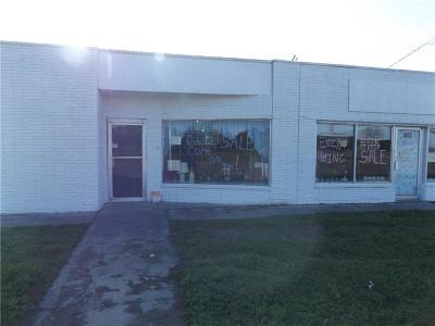 Commercial For Sale: 843 S Commercial St