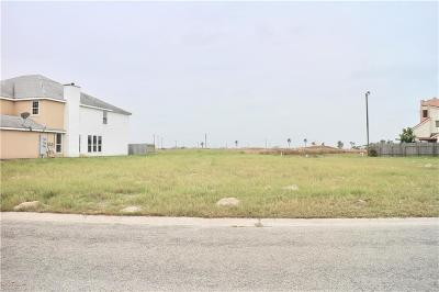 Corpus Christi Residential Lots & Land For Sale: 14401 E Cabana St
