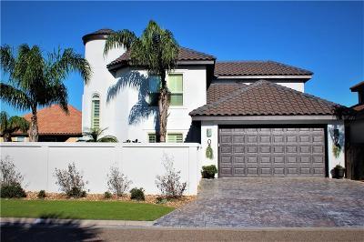 Port Aransas Single Family Home For Sale: 231 La Joya