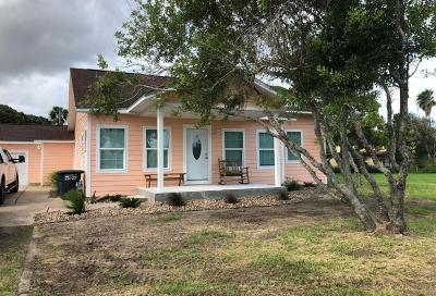 Corpus Christi TX Single Family Home For Sale: $330,000