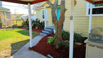Corpus Christi TX Single Family Home For Sale: $147,500