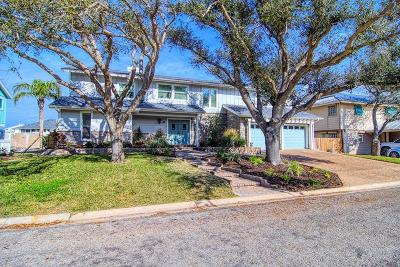 Rockport Single Family Home For Sale: 59 Curlew