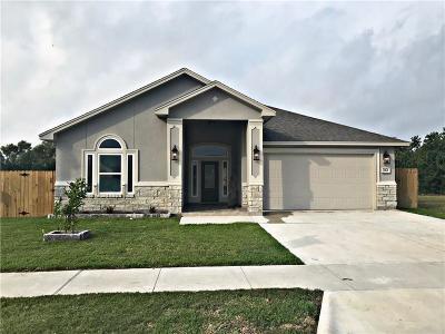 Corpus Christi Single Family Home For Sale: 361 Oakdale Dr