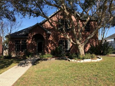 Corpus Christi Single Family Home For Sale: 15150 Guadalupe River Dr
