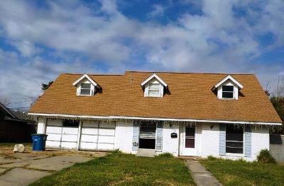 Portland Single Family Home For Sale: 109 Grace Dr