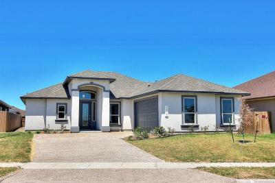 Corpus Christi Single Family Home For Sale: 7110 Presidents