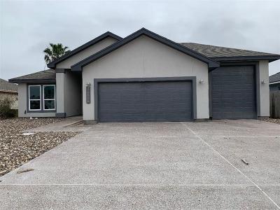 Corpus Christi TX Single Family Home For Sale: $339,800