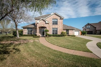 Corpus Christi Single Family Home For Sale: 7701 Cisco Circ
