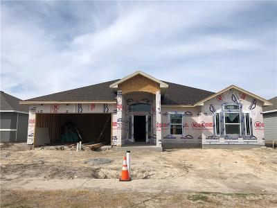 Corpus Christi Single Family Home For Sale: 2221 Torrente Dr