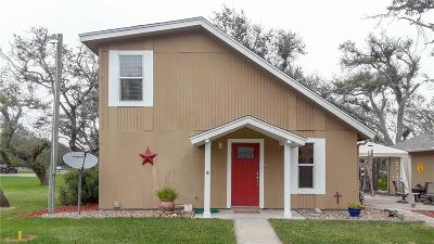 Rockport Single Family Home For Sale: 101 Portia Ave