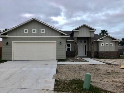Corpus Christi TX Single Family Home For Sale: $215,500