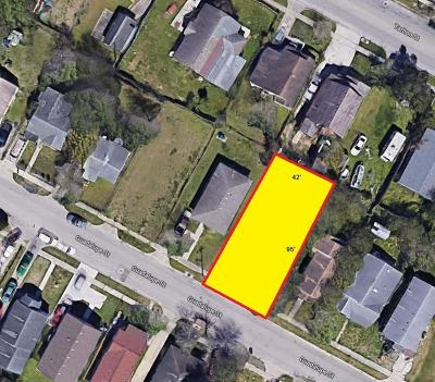 Corpus Christi TX Residential Lots & Land For Sale: $7,000