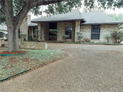 Corpus Christi Single Family Home For Sale: 4214 Petronila Creek Ct