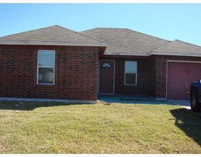 Corpus Christi Single Family Home For Sale: 5726 Domingo Pena