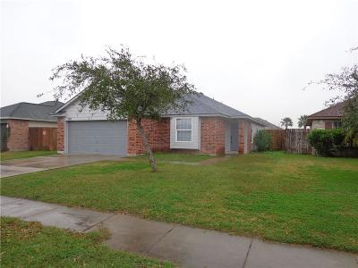 Portland Single Family Home For Sale: 1101 Sacramento St