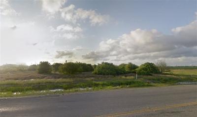 Corpus Christi Single Family Home For Sale: 6425-6433 Chapman Ranch Road