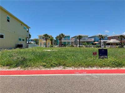 Port Aransas Residential Lots & Land For Sale: 2525 S Eleventh St #71