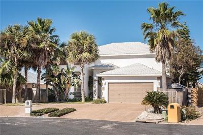 Single Family Home For Sale: 15905 Punta Bonaire Dr