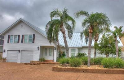 Rockport Single Family Home For Sale: 24 Curlew Dr