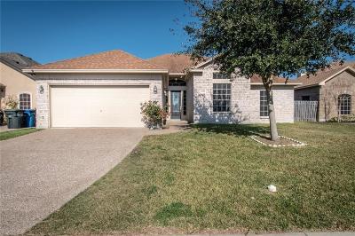 Corpus Christi TX Single Family Home For Sale: $269,999