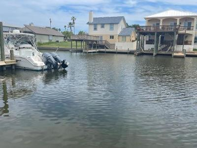 Corpus Christi Residential Lots & Land For Sale: 10/37 Catamaran