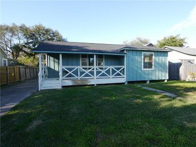 Corpus Christi TX Rental For Rent: $1,395