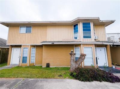 Corpus Christi TX Rental For Rent: $895