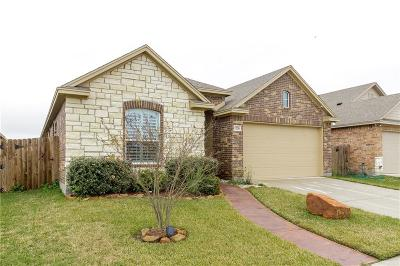 Corpus Christi Single Family Home For Sale: 7226 Bryson Way