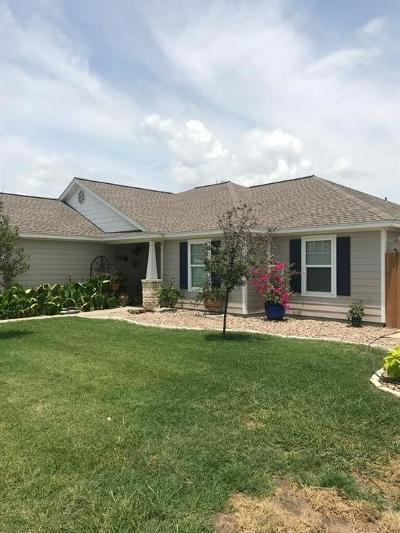 Rockport Single Family Home For Sale: 128 Rob Circle