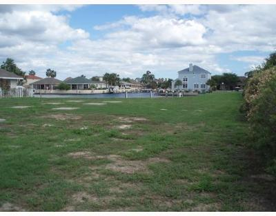 Aransas Pass Residential Lots & Land For Sale: 601 Porpoise Dr