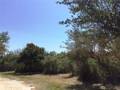 Aransas Pass Residential Lots & Land For Sale: Rhodes Ave
