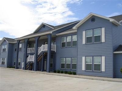 Port Aransas Condo/Townhouse For Sale: 1901 S Station #223