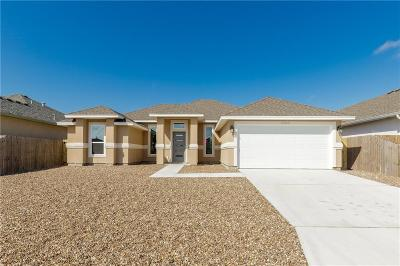 Single Family Home For Sale: 14205 Sea Pines