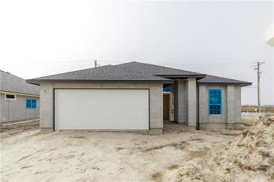 Single Family Home For Sale: 14205 Allamanda Dr