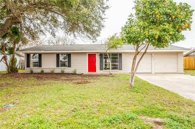 Single Family Home For Sale: 3018 Bimini Dr
