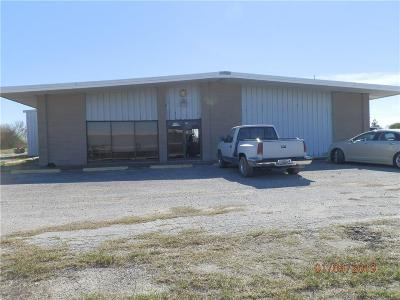 Robstown Commercial For Sale: 1130 U S Hwy 77 S