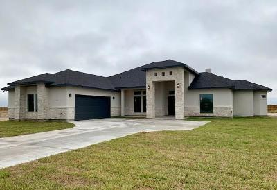 Single Family Home For Sale: 1925 Magnolia Falls Dr