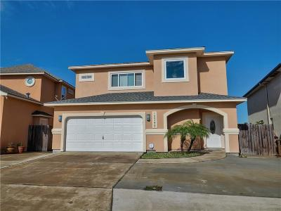 Single Family Home For Sale: 15349 Tortuga Ct