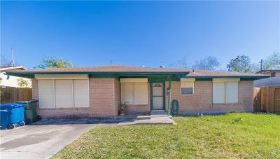 Corpus Christi TX Rental For Rent: $1,400