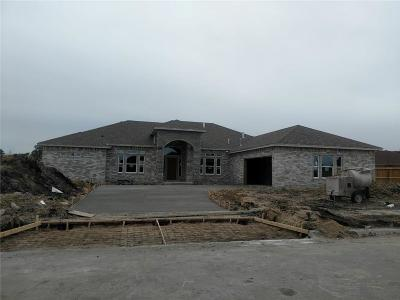 Single Family Home For Sale: 633 Hyacinth Dr
