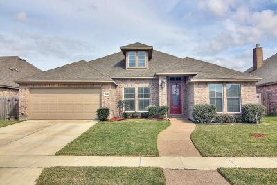 Single Family Home For Sale: 7422 Dr Hector P Garcia Dr