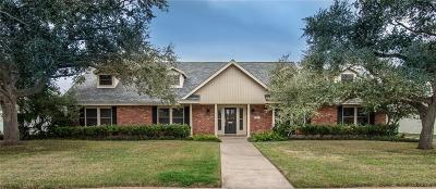 Single Family Home For Sale: 5161 Cape Romain Dr