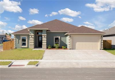 Single Family Home For Sale: 7321 Westerly Ct