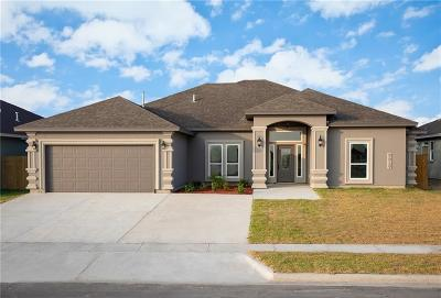 Single Family Home For Sale: 7317 Westerly Ct