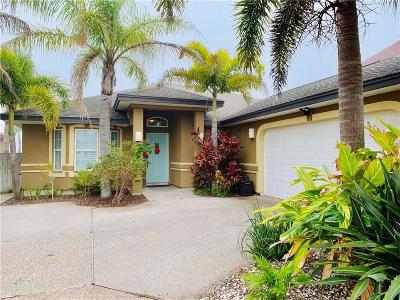Single Family Home For Sale: 14142 Palo Seco Dr