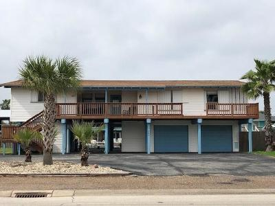 Rockport Single Family Home For Sale: 1889 Bay Shore Dr